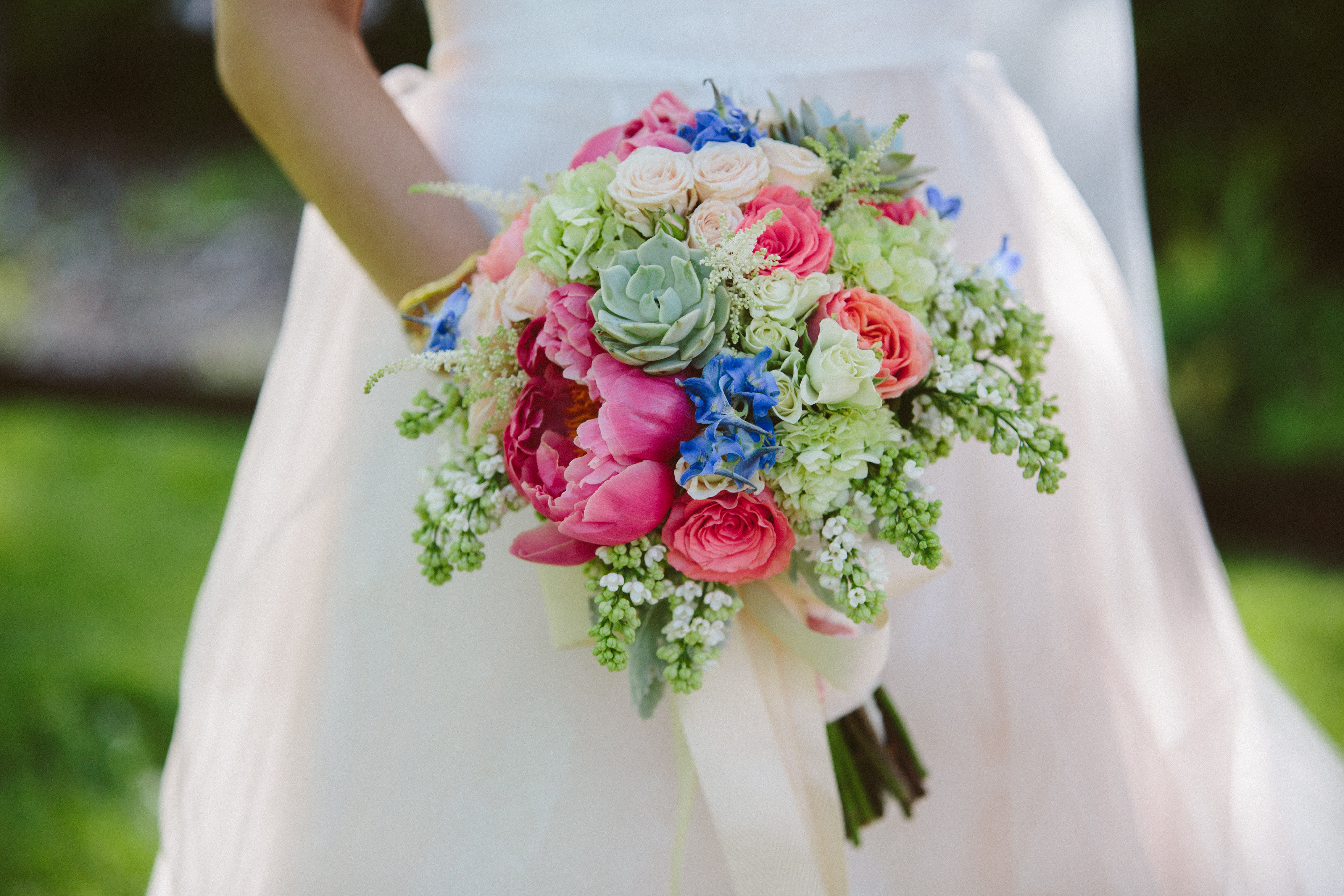 Cebolla Fine Flowers Dallas Florist Wedding Best In May
